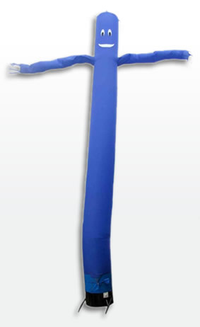 Blue Sky Dancer/ Wacky Wavey Inflatable Arms Guy image